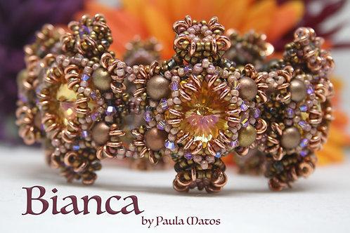 """""""Bianca"""" Rosé-Lachs"""