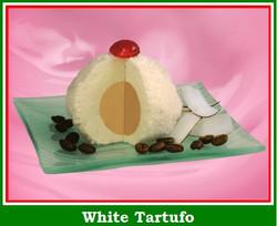 White Tartufo
