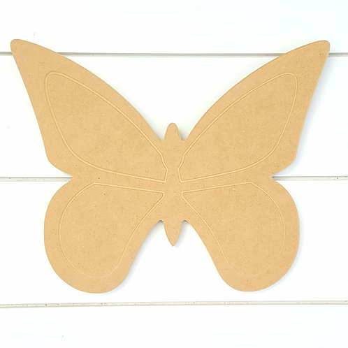 Butterfly Cut Out / DIY Kit