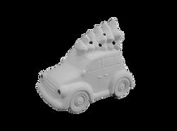 Woody Wagon $55