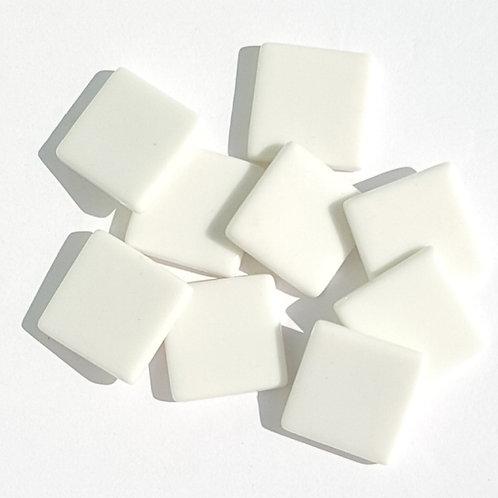1 lb White Tiles