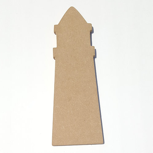 Lighthouse Cut Out / DIY Kit