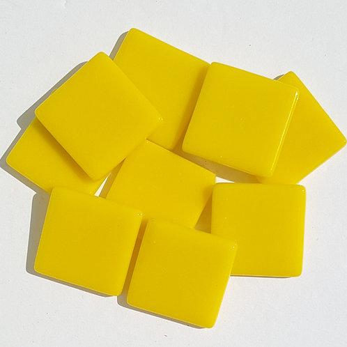 1 lb Yellow Tiles