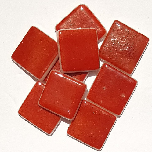 1 lb Red Tiles