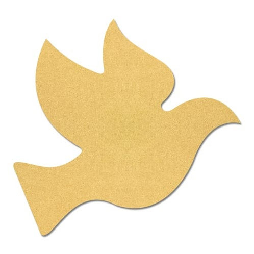 Peace Dove Cut Out / DIY Kit