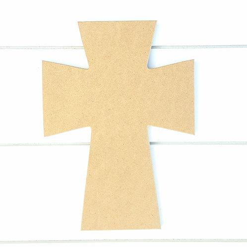 Cross Cut Out / DIY Kit