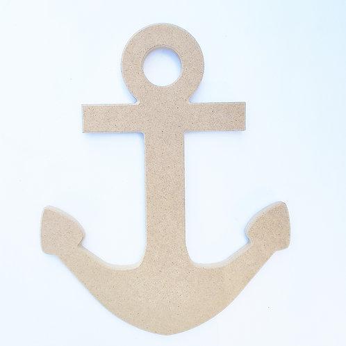Anchor Cut Out / DIY Kit