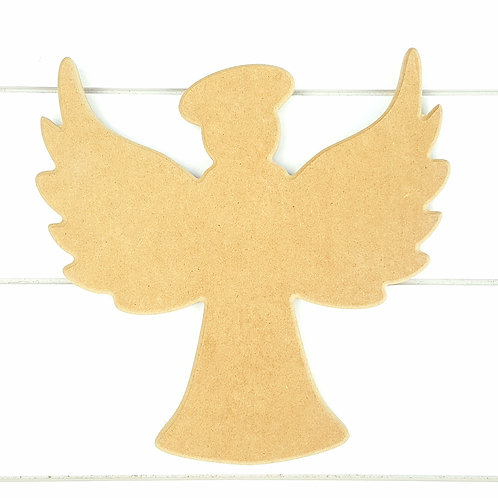 Angel Cut Out / DIY Kit