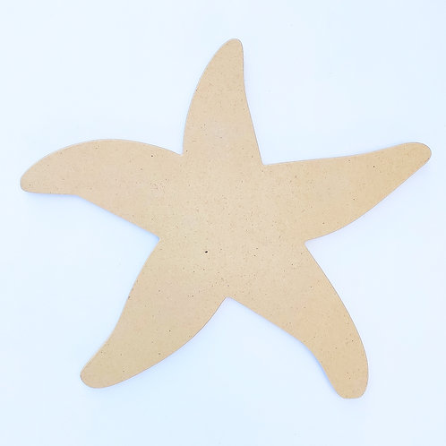 Starfish Cut Out / DIY Kit
