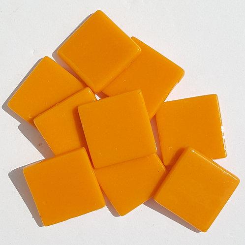 1 lb Orange Tiles