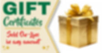 Copy of Gift Voucher Template - Made wit
