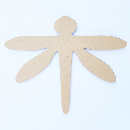 Dragonfly Cut Out / DIY Kit