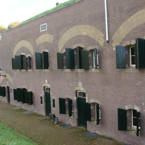 Fort Giessen, Giessen