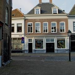 Markt 2, Geertruidenberg
