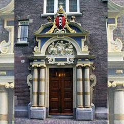 Spinhuispoort, Amsterdam
