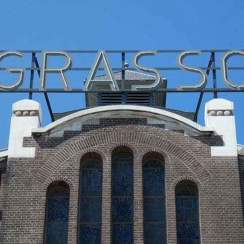 Grasso, 's-Hertogenbosch