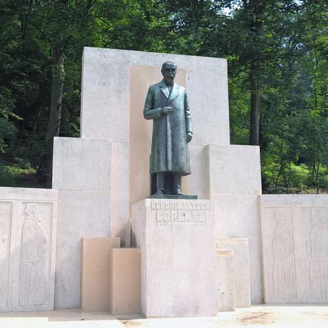 Lorentz-monument, Arnhem