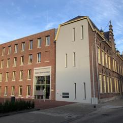 Klooster Oude Dijk, Tilburg
