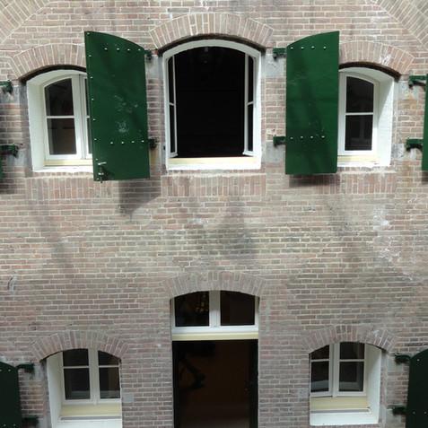 Fort bij de Nieuwe Steeg, Herwijnen