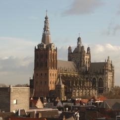 Sint-Janskathedraal, 's-Hertogenbosch
