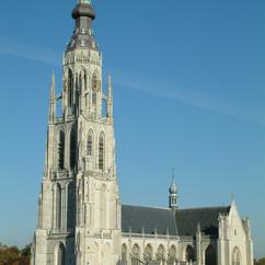 Grote of Onze-Lieve-Vrouwekerk, Breda