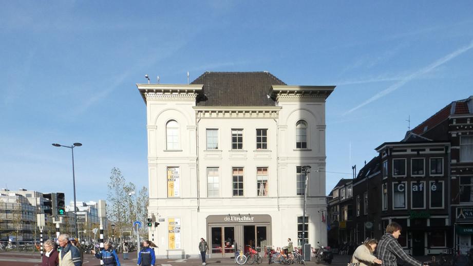 Vredenbrug 40, Utrecht