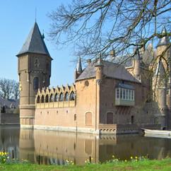 Kasteel Heeswijk, Heeswijk-Dinther