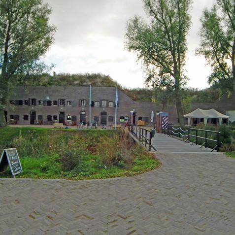 Fort Bakkerskil, Nieuwendijk
