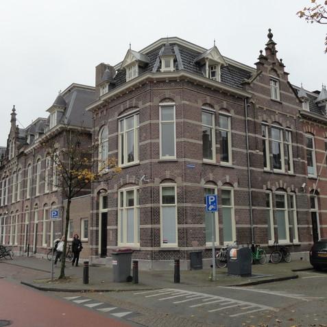 Drugsopvang, 's-Hertogenbosch