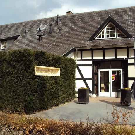 Hofstede de Blaak, Tilburg
