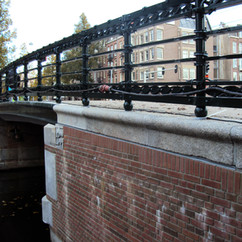 Ceintuurbrug (brug 116), Amsterdam