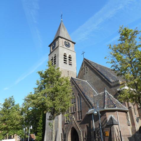 Heilige Martinuskerk, Rucphen