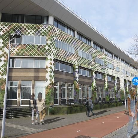 Stadskantoor, Breda