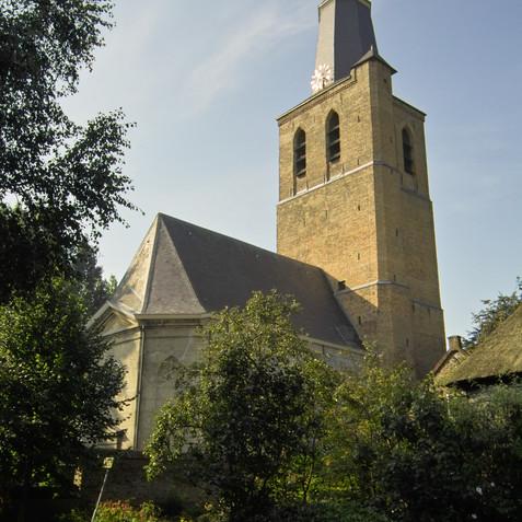 Knoptoren, Sint-Oedenrode