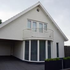 Dokter Blondeelhof 3, Geertruidenberg