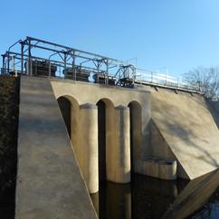 Sluizenstelsel Fort Everdingen
