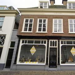 Brandestraat 30-32, Geertruidenberg