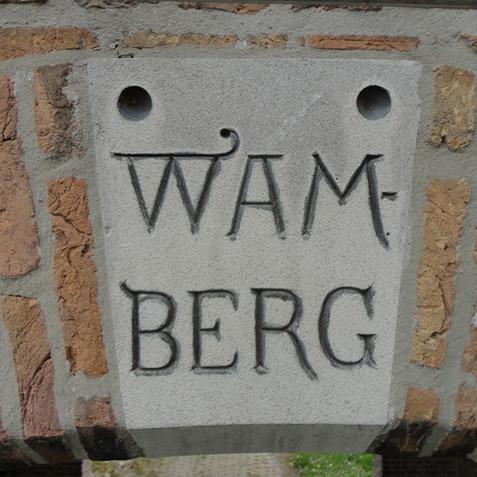Landgoed Wamberg, Berlicum