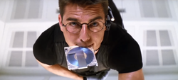 Ethan Hunt (Mission : Impossible)