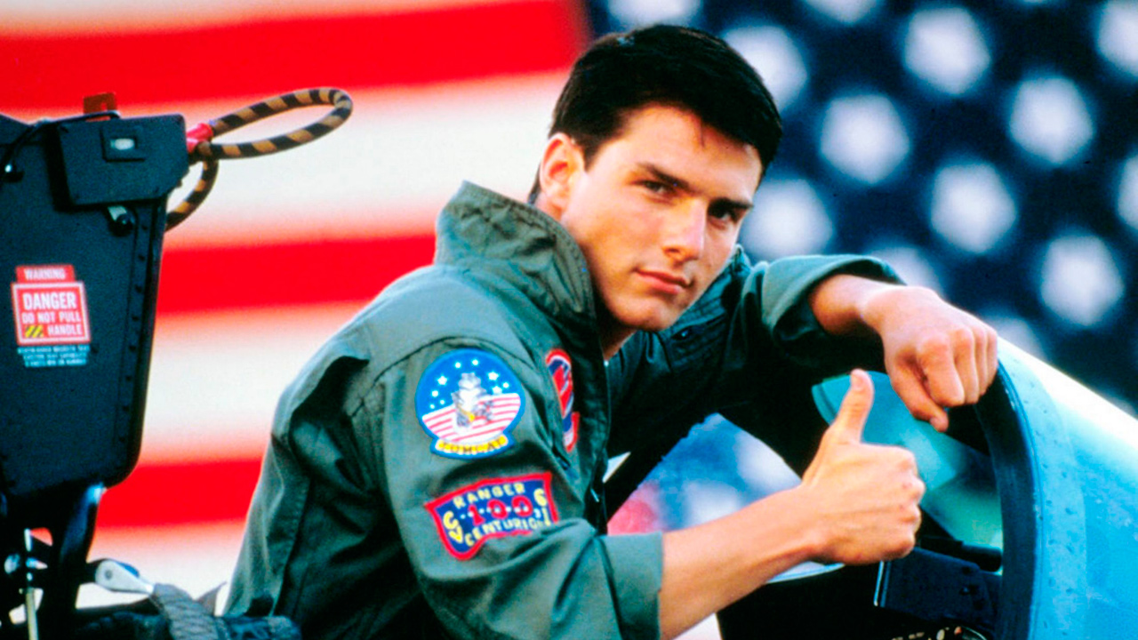 Maverick (Top Gun)
