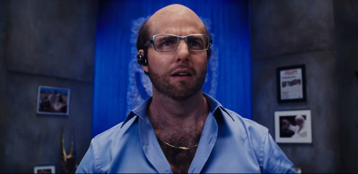 Les Grossman (Tropic Thunder)
