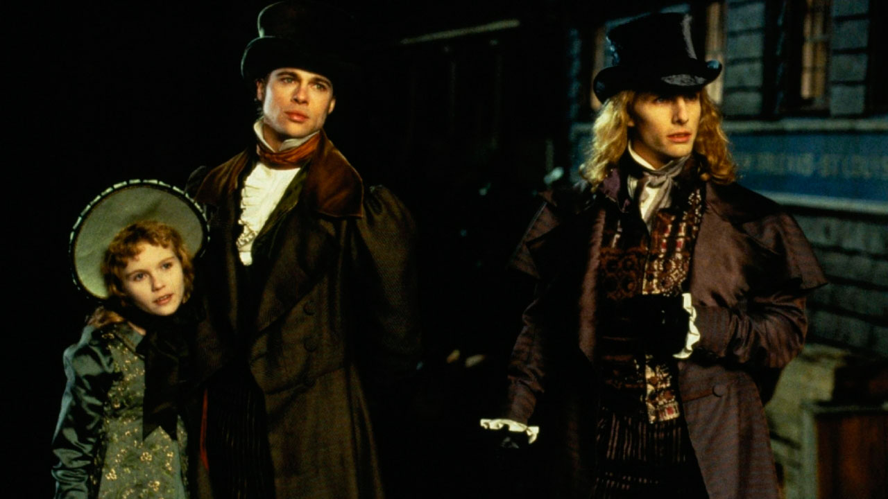 Lestat (Entretien avec un vampire)