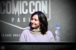 Shannen Doherty, Comic Con Paris