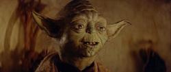 Qui est Yoda ?