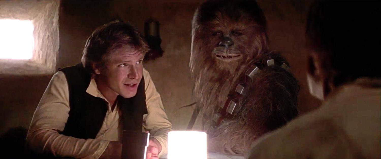 Un seul et unique Han Solo