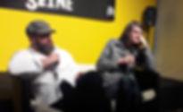 Interview The Black Angels à Rock en Seine