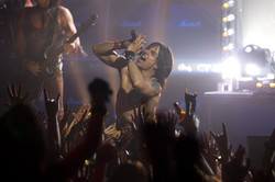 Stacee Jaxx (Rock Forever)