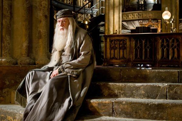 Dumbledore est gay