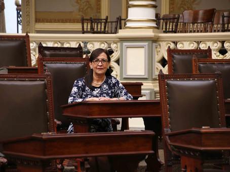 COMISIÓN DE IGUALDAD DE GÉNERO