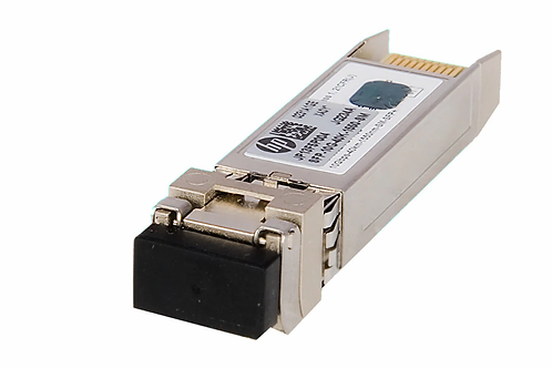 HP X120 1G SFP LC LX Transceiver, Single Mode JD119B Egypt